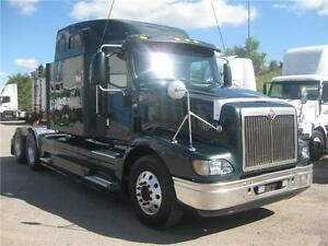 2006 International 9400i Eagle