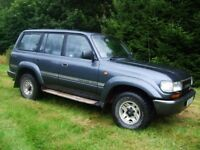 Wanted 4x4 pickups, toyota hiace, landcruisers diesel