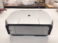 CANON PIXMA MP610 AND HP OFFICEJET - NOT WORKING - FOR PARTS - NO CABLES