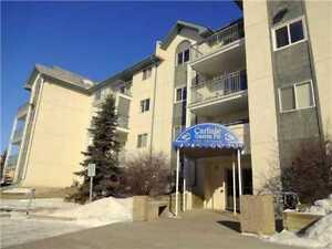Bright and clean 4th floor ,  corner-unit   Condo, 2 bedroom.