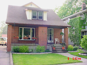 Immaculate 6 BDRM Student Rental Close to the U