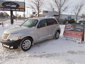 "2006 Chrysler PT Cruiser "" Automatique """