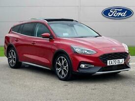 image for 2020 Ford Focus 1.0 Ecoboost Hybrid Mhev 155 Active X Vign Ed 5Dr Estate Petrol
