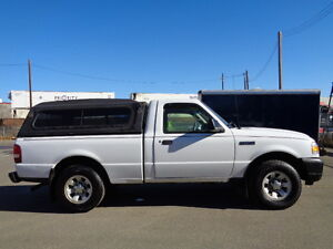 2008 Ford Ranger OUTLAW--ONE OWNER--EXCELLENT SHAPE--5 SPEED