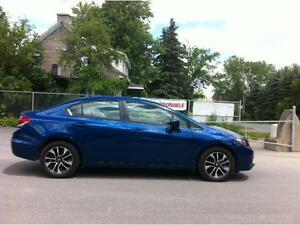2015 Honda Civic Berline EX