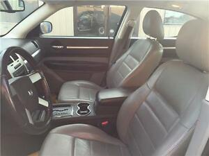 2010 Dodge Charger SXT**SUNROOF*****LEATHER*****ONLY 132 KMS Kitchener / Waterloo Kitchener Area image 7