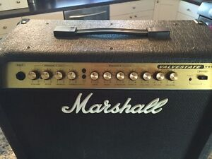 Marshall VS65R Hybrid Tube Amp