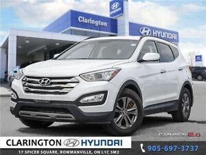 2013 hyundai Santa Fe (looking to trade/lease takeover)