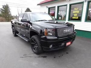 2009 GMC Sierra 1500 Denali AWD ***AS TRADED READ AD***