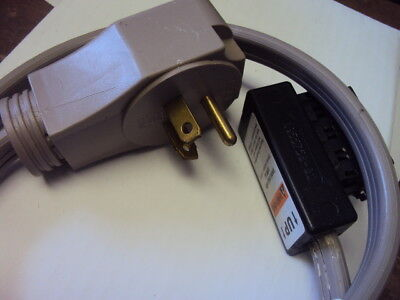 McQuay PTAC Packaged Terminal Air Conditioner Power Cord PTACCORD265-3-R