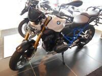 BMW R1200 1170cc R Sport 2016 *24 mth bmw warranty *