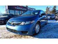 2009 Honda Civic Sdn DX-G  AUTOMATIC  MUST SEE!