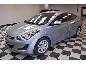 2015 Hyundai Elantra GL - KEYLESS ENTRY**HEATED SEATS**BLUETOOTH