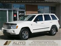 2005 Jeep Grand Cherokee Limited 4x4 ***LEATHER & MOONROOF*** Saskatoon Saskatchewan Preview