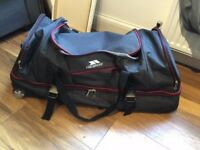 Trespass Travel Bag