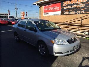 2007 Toyota Corolla CE** Auto**FULLY POWER***CRUISE*****149KM***