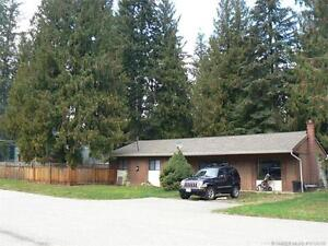 Income Generating Rancher on corner lot!