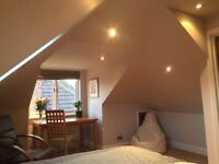 MUST SEE - NEWLY REFURBISHED DOUBLE ROOM WITH EN SUITE