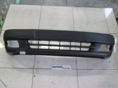 4650035 FRONT BUMPER WITH SET UP FOG LAMP CEDAM CITROEN SAXO 1
