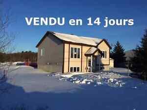 *** VENDU ***  1251 boul. Delorme, Ste-Julienne