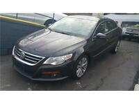 2010 Volkswagen Passat CC Sportline - WE FINANCE - 100% APPROVED