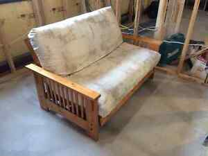 Futon for sale, very clean