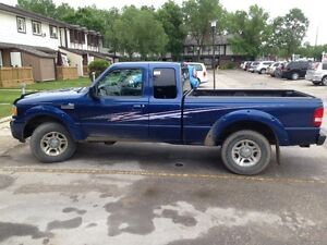 2010 Ford Ranger Sport...mint condition!  Only $7800