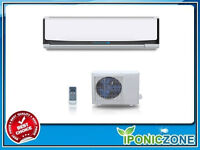 24000BTU 2Ton 13 SEER Wall Mounted Split Air Conditioner/heater