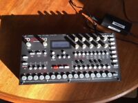 Chance to get Elelktron Analog Four for bargain price before I Ebay it
