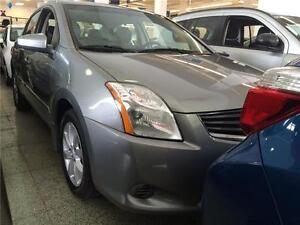 2012 Nissan Sentra 2,0 S-FULL-AUTOMATIQUE-MAGS