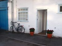 Flexible and spacious business premises