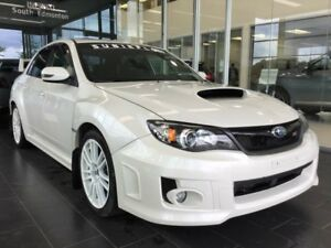 2011 Subaru Impreza TECH PACKAGE, AWD, ACCIDENT FREE