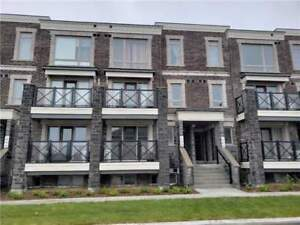 Brand New Never Lived-In Townhome in Markham *9th Line & Hwy 7*