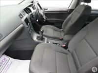 Volkswagen Golf 1.6 TDI 105 Match 5dr