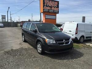 2012 Dodge Grand Caravan SE ***7 PASSENGER***ONLY 87 KMS**