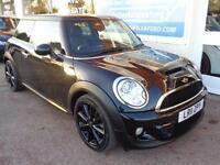 Mini Mini 2.0TD ( 143bhp ) ( Chili ) Cooper SD Full S/H £3875 extras p/x