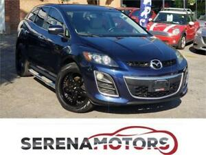 MAZDA CX-7 GT | AWD | FULLY LOADED | MINT CONDITION