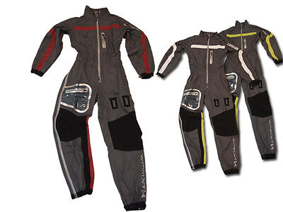 Hang Gliding & Paragliding - Flying Suit - Trainers4Me