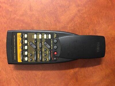 YAMAHA RAV11 V269000 REMOTE CONTROL