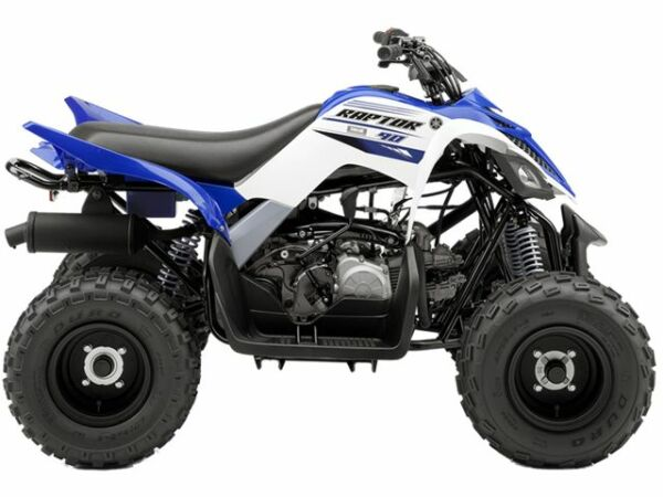 Used 2016 Yamaha RAPTOR