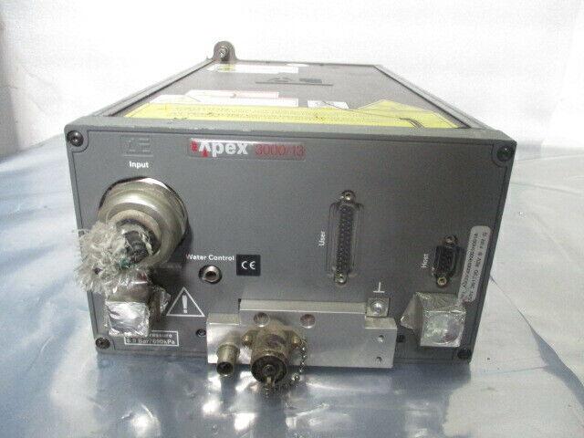 Advanced Energy AE A3D3G000HK001H001A Apex 3000/13 RF Generator, 451417