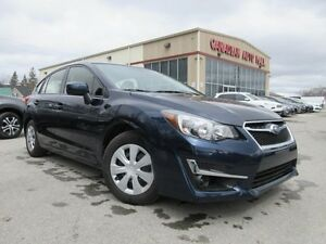 2016 Subaru Impreza 2.0i AWD, BT, CAMERA, 13K!