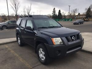 2007 Nissan Xterra Excellent Condition, OBO