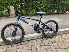 18 inch Wheel BMX bike for sale