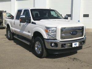 2015 Ford F-350 King Ranch (Remote Start, Nav, Backup Cam)