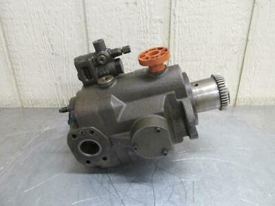 Parker Pvp3336k9r520 Hydraulic Variable Displacement Piston Pump 10.4 - 15.6 Gpm
