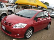 2012 Toyota Corolla ZRE152R Ascent  Automatic Hatchback Woodend Ipswich City Preview
