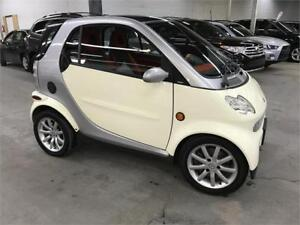 Smart Fortwo Passion Coupe (2 door) 2006 DIESEL / 113800KM!