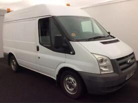 Ford Transit 2.2TDCi 280 Med Roof Van 280 MWB Semi High Roof, BUY FOR £30 A WEEK