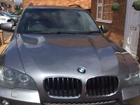 EXCELLENT BMW X5 7 SEATER WITH MANY EXTRAS